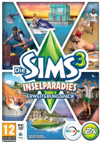 Die Sims 3: Inselparadies (Add - On) [AT PEGI] - [PC]
