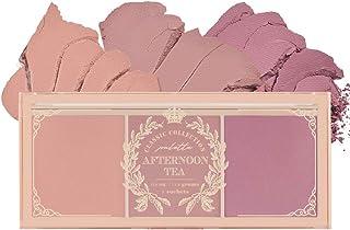 I'M MEME I'M Afternoon Tea Blusher Palette | Blush Trio Palette for All Skin Tones | Fruit Flavor | K-Beauty
