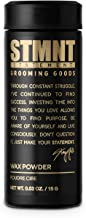 STMNT Grooming Goods Wax Powder, Added Grip and Volume, 0.53 oz