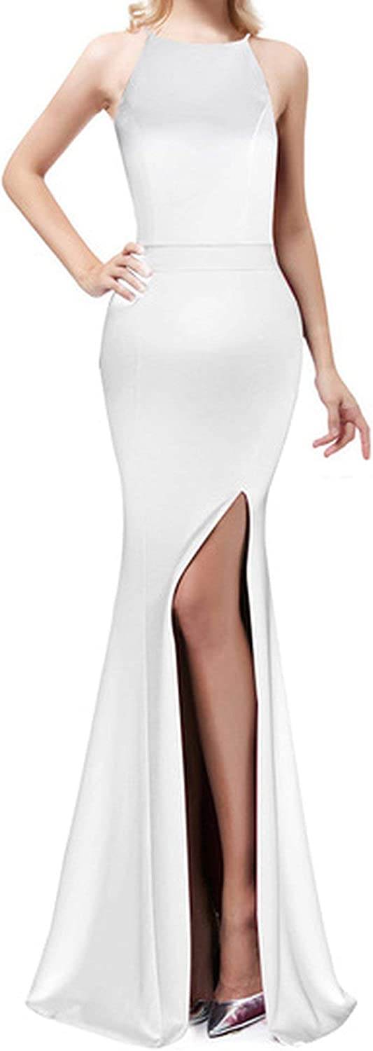 Mermaid Evening Dresses Long for Women Formal Evening Gowns Party Prom Party Dresses