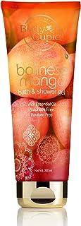 Body Cupid Balinese Mango Shower Gel - NO Sulphate & Paraben - 200 ml