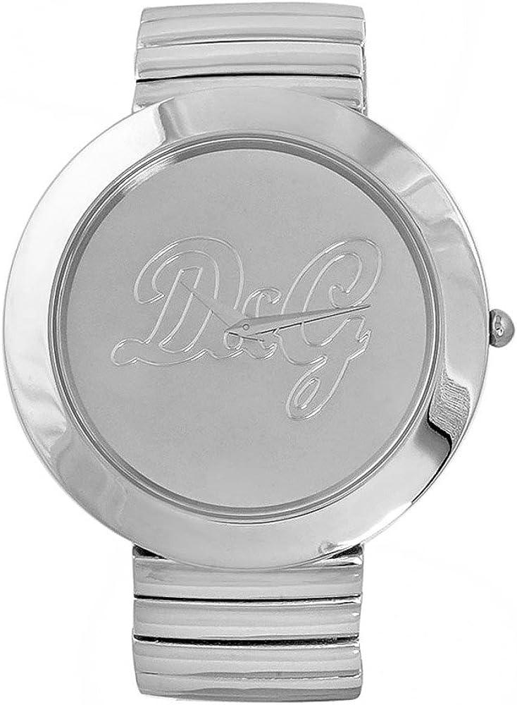 Dolce & gabbana orologio da donna in acciaio inox DW0280
