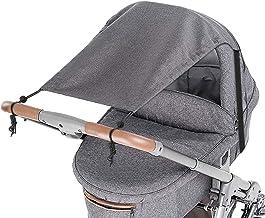 Dioprotect - Parasol universal para cochecito de bebé