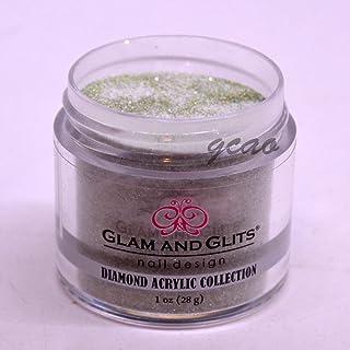 Glam and Glits Diamond Acrylic Powder, DA60 Harmony, 28 g
