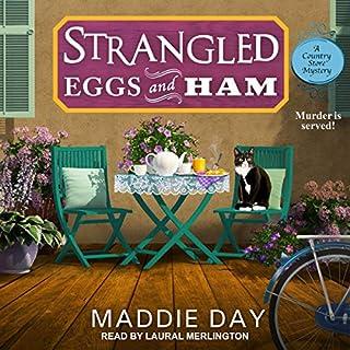 Strangled Eggs and Ham cover art