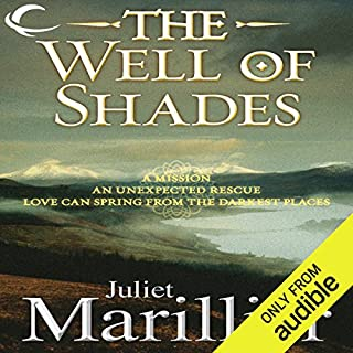 The Well of Shades cover art