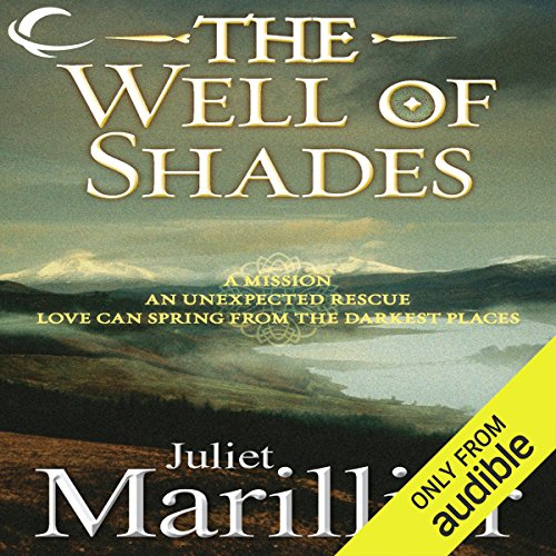 The Well of Shades     Bridei Chronicles, Book 3              Autor:                                                                                                                                 Juliet Marillier                               Sprecher:                                                                                                                                 Michael Page                      Spieldauer: 21 Std. und 54 Min.     16 Bewertungen     Gesamt 4,8