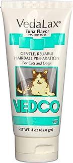 VedaLax Hairball Treatment Tuna - 3 oz by PETmarket.com