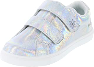 Frozen Girls' Toddler Frozen Double Strap Casual