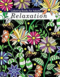 Relaxation Adult Coloring Books