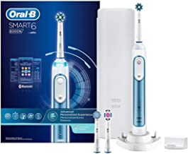 Oral-B Smart 6000 Cross Action Şarj Edilebilir Diş Fırçası