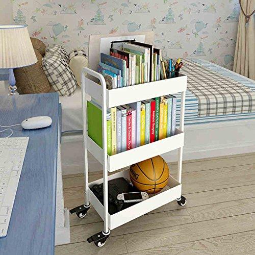 &étagère de rangement Rack petit panier avec ronds simple chambre d'enfants salon cuisine rack de stockage Rack de finition