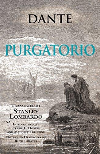 Purgatorio (English and Italian Edition)