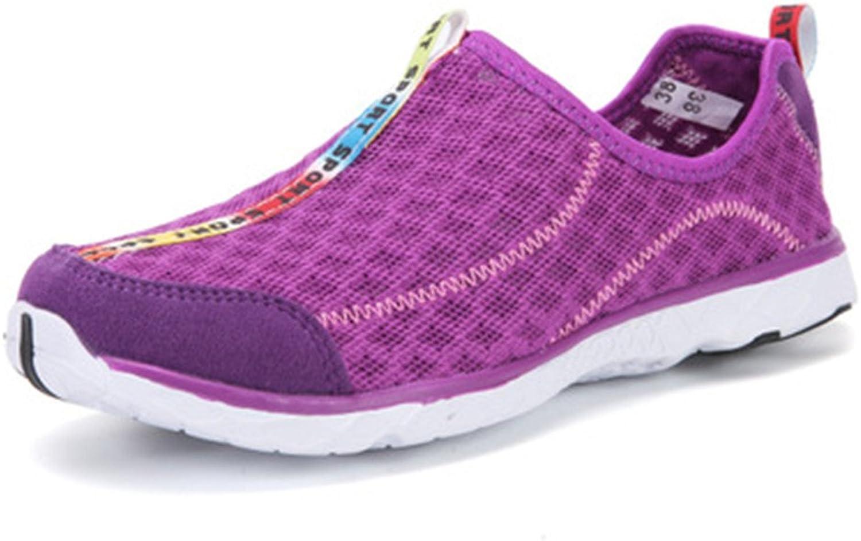 Men Women Water shoes Barefoot Quick Dry Aqua shoes for Beach Garden Park