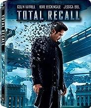 Best total recall steelbook blu ray Reviews
