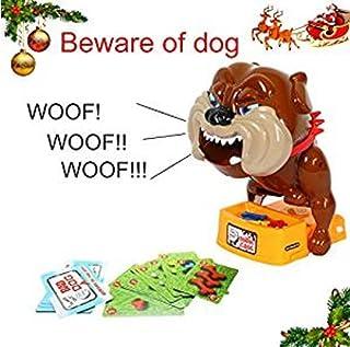 Cuidado con el Juego de Mesa de Perro Juego de Mesa de Sonido de Perro eléctrico