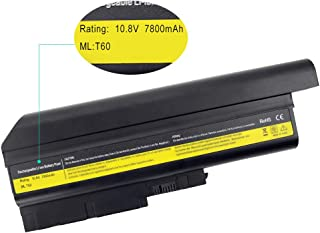 Best battery for thinkpad t500 Reviews