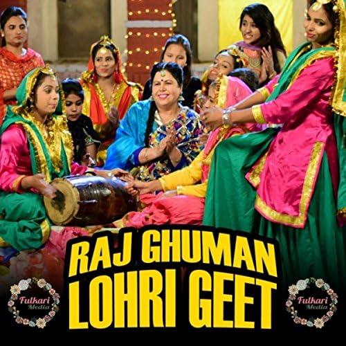 Raj Ghuman