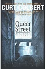 Queer Street (A Jake Rossiter & Miss Jenkins Mystery Book 3) Kindle Edition