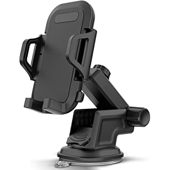 Sancore Car Headrest Phone Mount Magnetic Phone Holder for Car Backseat Seat Fit iPhone 11 Pro X XS Max XR 8 8s Galaxy Note10 S10 Plus and All Phones
