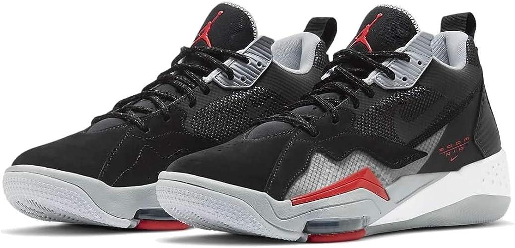 Amazon.com | Air Jordan Men's Zoom 92 Basketball Sneakers | Basketball