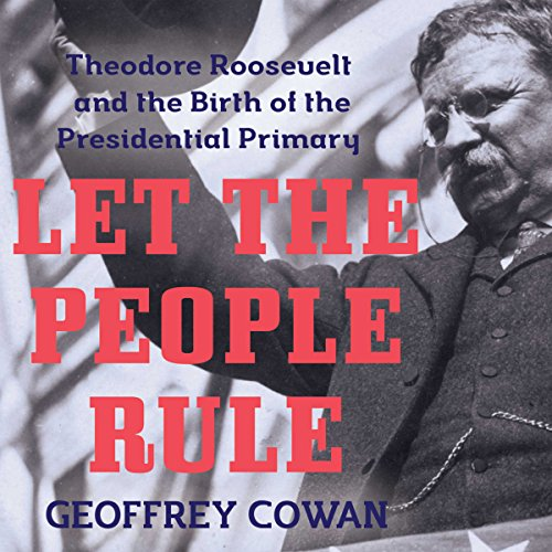 Let the People Rule audiobook cover art