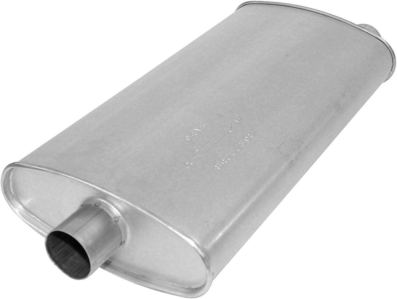 AP Exhaust Products 700234 Exhaust Muffler