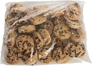 Otis Spunkmeyer Gourmet Chocolate Chunk Cookie Dough, 5 Pound Bag -- 4 per case.