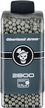 Oberland Arms Basic Selection Airsoft Munition Flasche