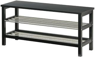 Panche Di Legno Ikea.Amazon It Scarpiera Panca Ikea Casa E Cucina