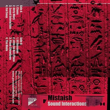 Sound Interactions