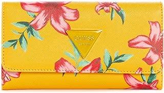 Women's Abree Printed Slim Wallet