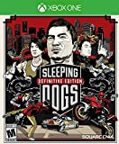 Sleeping Dogs: Definitive Edition - Xbox One by Square Enix