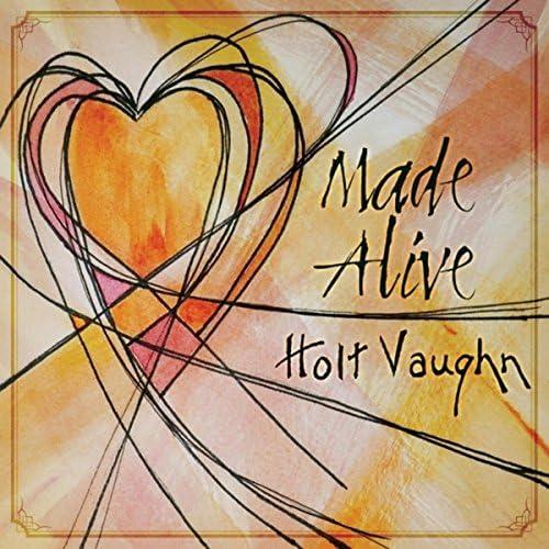 Holt Vaughn