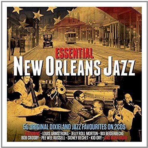Essential New Orleans Jazz