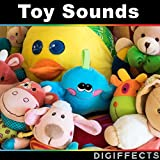 Toy Gun or Cartoon Alarm Version 2