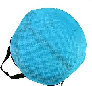 Vela de piragua plegable transparente con bolsa de almacenamiento accesorios para kayak