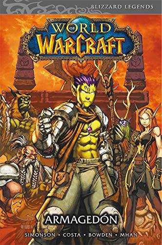 World of Warcraft 4. Armagedón
