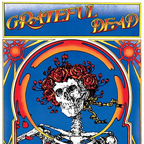 Skull & Roses - 50th Anniversary (Expanded Edition)