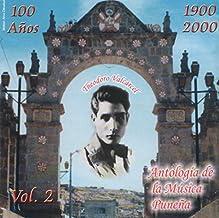 セントロ・ムシカル・テオドロ・バルカルセル/プーノ音楽選集 VOL.2 [輸入盤CD] 正規品新品