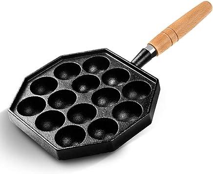 Amazon.es: sarten de titanio - 18 cm / Sartenes para freír ...