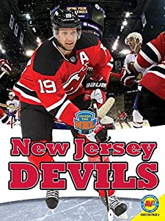 New Jersey Devils (Inside the NHL)
