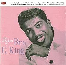 incl. Do It In The Name Of Love (CD Album Ben E. King, 16 Tracks)