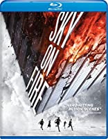 Sky on Fire [Blu-ray] [Import]