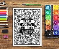 Ho deciso di usare il sarcasmo perché uccidere è illegale: Un libro da colorare irriverente per adulti #4