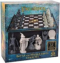 Der Herr der Ringe Il Signore degli Anelli Battle for Middle Earth Scacchi