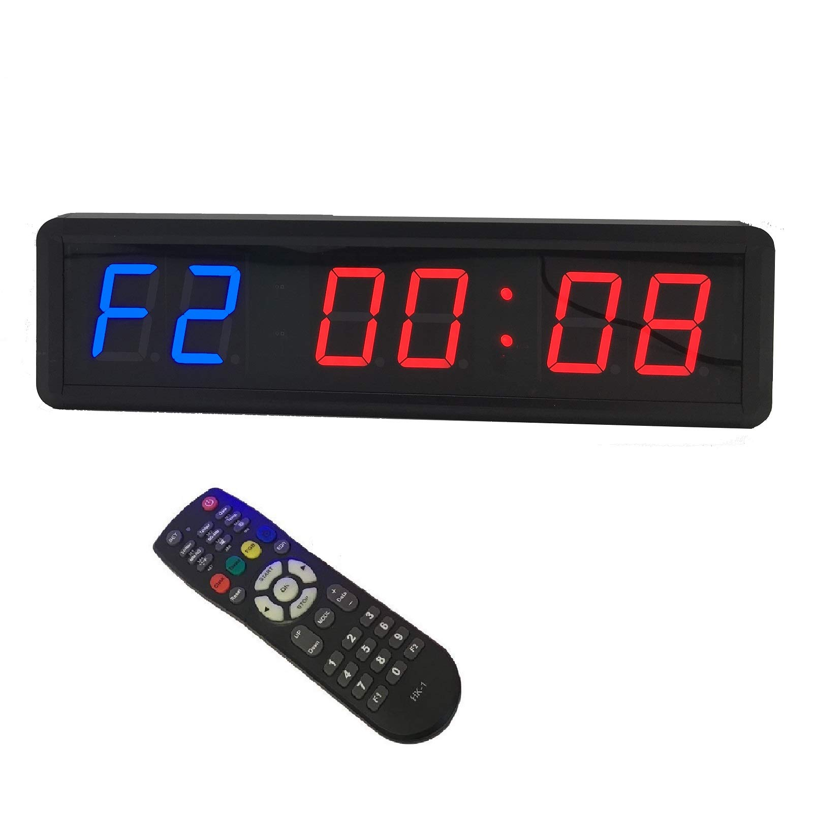 Interval Workout Timer Countdown Stopwatch