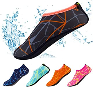 a44868812 YIFEIKU Co., Ltd. Calcetines de natación, de secado rápido, antideslizantes,