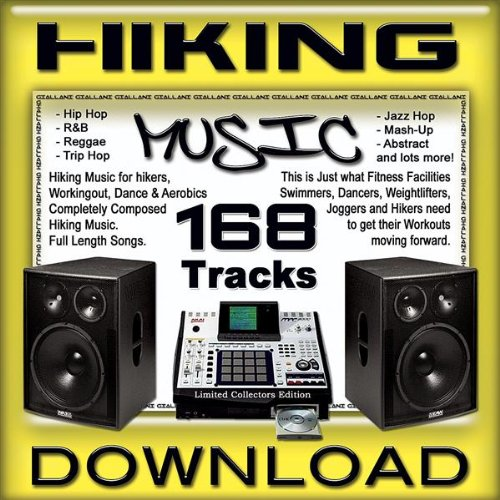 Hiking Music 038