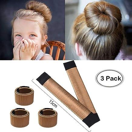 Ochioly Hair Bun Maker 46154bc2f622d